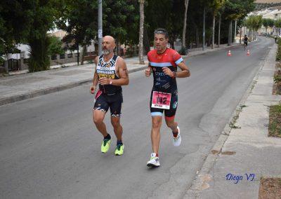 Janda y Sierra Carrera a pie (200)