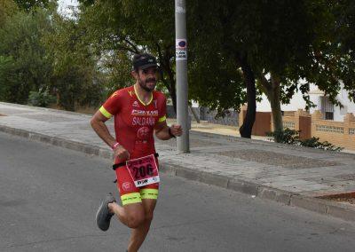 Janda y Sierra Carrera a pie (300)