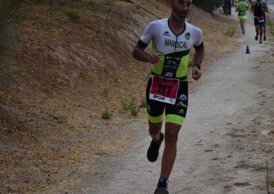 Janda y Sierra Carrera a pie (400)