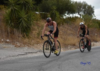 Janda y Sierra Olimpico bici (1)