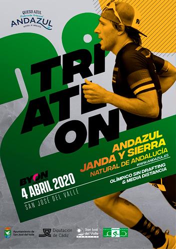 II Triatlón Janda y Sierra